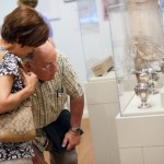 """Township: """"Wooster Square,"""" an exhibition at the New Haven Museum"""